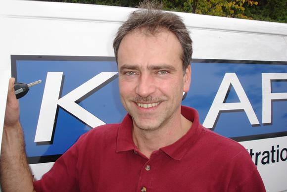 Harald Zacek