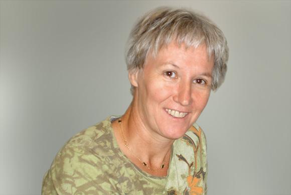 Hermine Scherrer