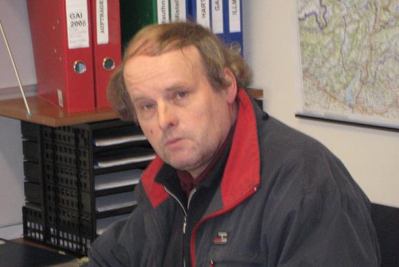 Gerhard Wunderer