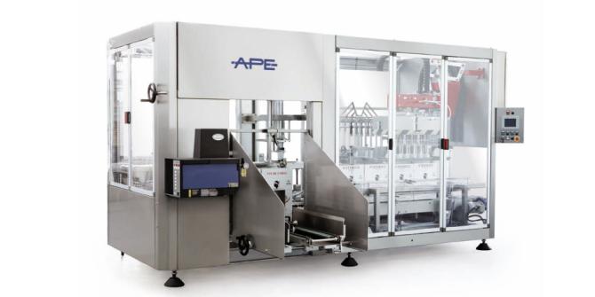 APE-Uniblock5000