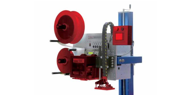 Bluhm-Systeme-Kennzeichnung