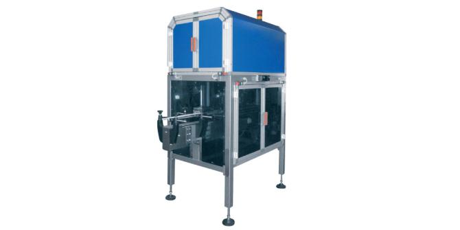 Flaschenleergutkontrollsysteme IV700-VA