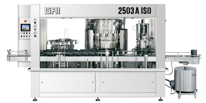 GAI 2503A-ISO