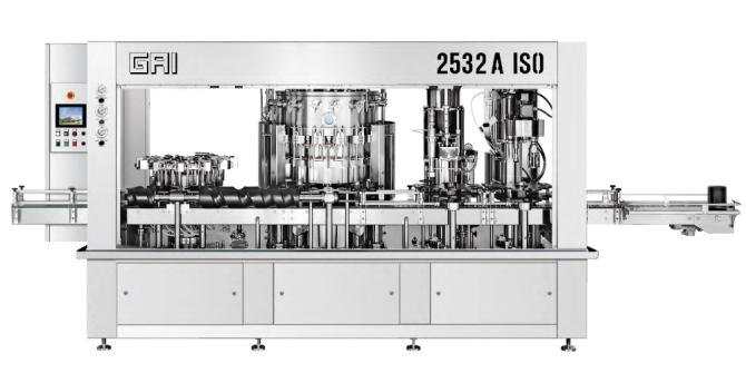 GAI 2532A-ISO