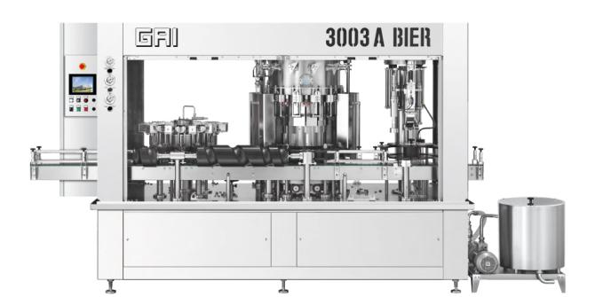 GAI 3003A-Bier