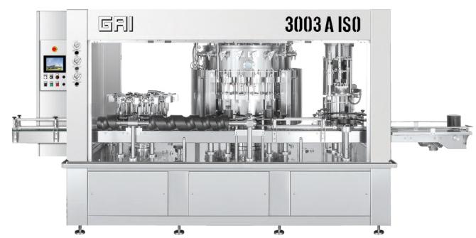 GAI 3003A-ISO