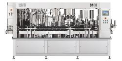 GAI-Aussenreinigung-Trocknung-Kapsel-Etikettiermaschine-9400