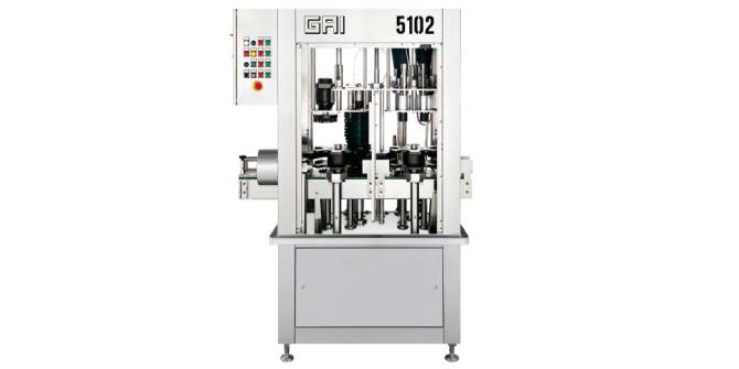 GAI-Flaschenaussenreinigung-&-Trocknungsmaschine-5102