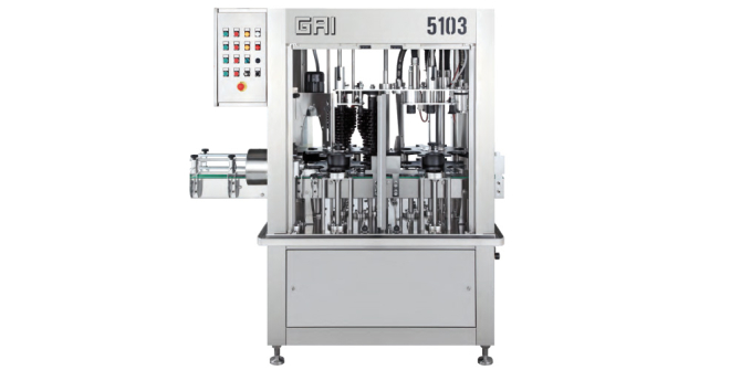 GAI-Flaschenaussenreinigung-&-Trocknungsmaschine-5103