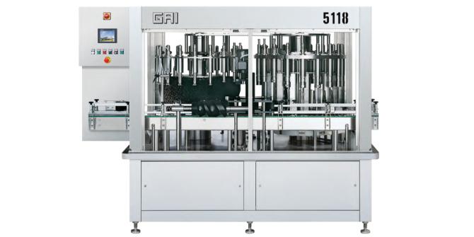 GAI-Flaschenaussenreinigung-&-Trocknungsmaschine-5118