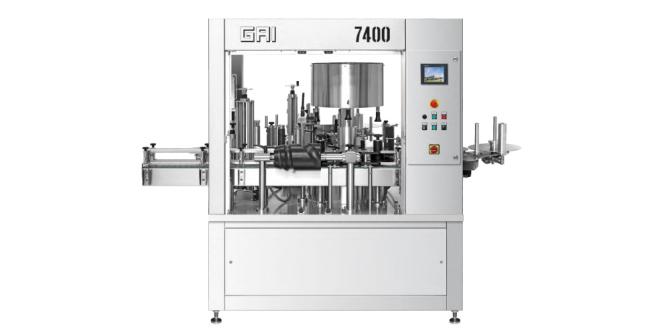 GAI-Rundlaufetikettiermaschine-7400