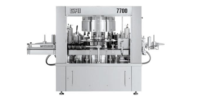 GAI-Rundlaufetikettiermaschine-7700