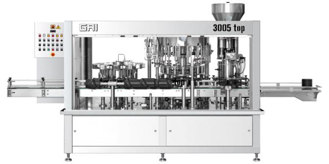 GAI Serie P:Serie 5 - 3005