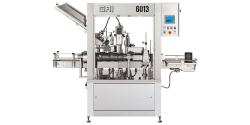 gai kapselmaschine-lineare etikettiermaschine 6013