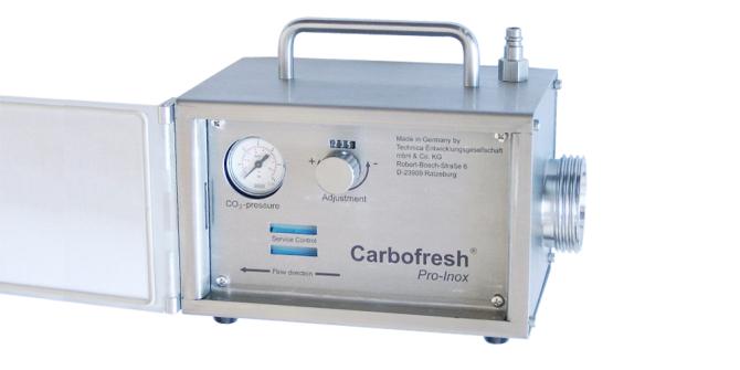 Carbofresh